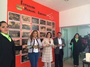 Día Cultural en la UTMiR-BIS3