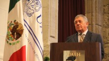 Docentes de UAEH culminan programa de valores3
