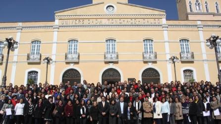 Docentes de UAEH culminan programa de valores5