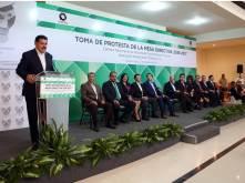 En Hidalgo somos aliados de las empresas, Paco Olvera2