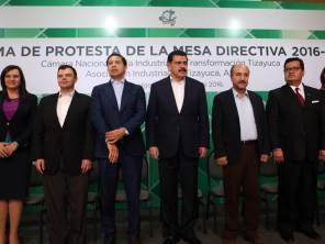 En Hidalgo somos aliados de las empresas, Paco Olvera5