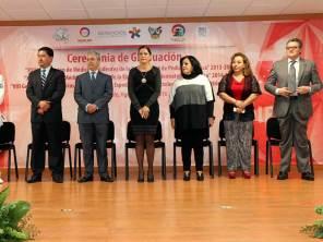 Favorece Hospital del Niño DIF formación de nuevos pediatras