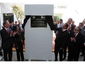Hidalgo ejemplo nacional en la implementación del Nuevo Sistema de Justicia Penal