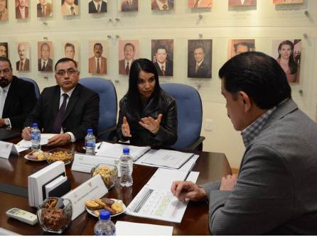 Hidalgo ejemplo nacional en la implementación del Nuevo Sistema de Justicia Penal2