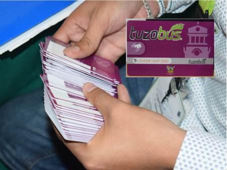 Inicia Programa de Tarjeta Preferencial con descuento para viajar en el Tuzobus.jpg