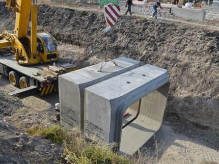 Inician los trabajos de encajonamiento del Canal del Nuevo Tizayuca Primera Etapa3