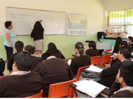 Inician preinscripciones para estudiantes de escuelas particulares a públicas