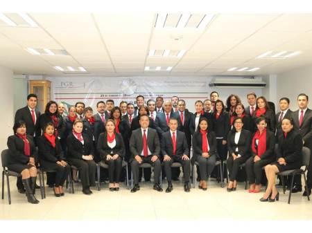 Inicio la aplicación del Nuevo Sistema de Justicia Penal Federal en Hidalgo