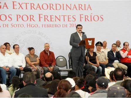 JFOR Entrega Insumos Frentes Fríos2