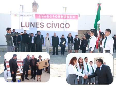 La responsabilidad de mi gobierno, continúa firme hasta el último día de la administración, Fiberto Hernández .jpg