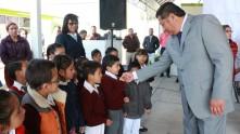 La suma de esfuerzos elevó la infraestructura educativa en Mineral de la Reforma2
