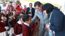 La suma de esfuerzos elevó la infraestructura educativa en Mineral de la Reforma3