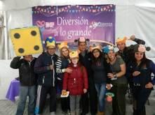 Más de 25 mil personas disfrutan de manera gratuita Expo Feria Tizayuca4