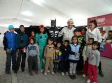 Más de 25 mil personas disfrutan de manera gratuita Expo Feria Tizayuca5