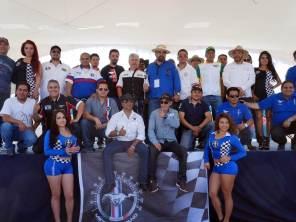 Rebasan expectativas en la Segunda Exhibición del Club Mustang Metropolitano celebrada en Tizayuca