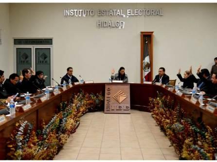 Solicitan registro como candidatos independientes a alcaldes 46 aspirantes4