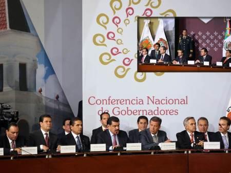 Suma de voluntades, se refleja en acuerdos para un mejor desarrollo del país, Enrique Peña Nieto2