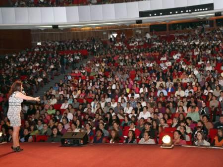 Todo listo para el VII Congreso de la Familia, los días 2 y 3 de marzo en Pachuca