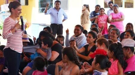 Promoverá Leticia Cuatepotzo la educación2