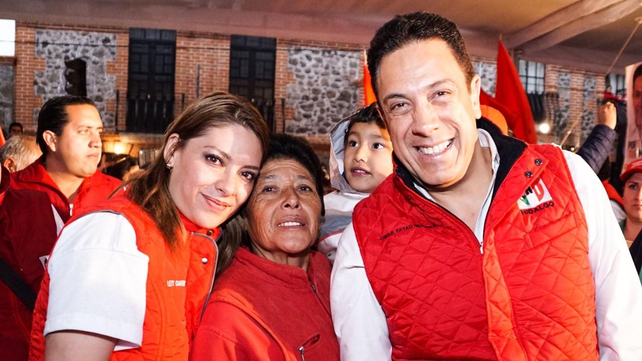 Que villa de tezontepec sea pueblo m gico omar fayad for Villas de tezontepec