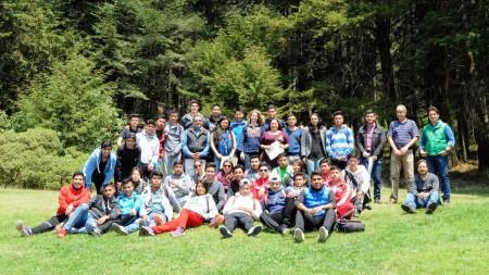 Parque Nacional el Chico2