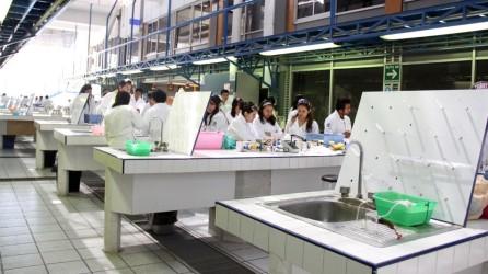 Audita PROFEPA laboratorios3