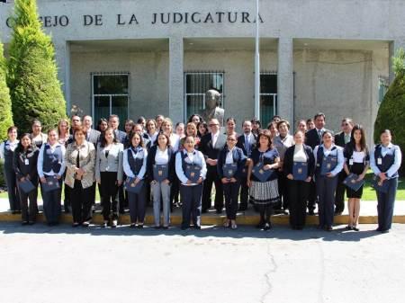 TSJH analiza la creación de un nuevo juzgado familiar en Pachuca