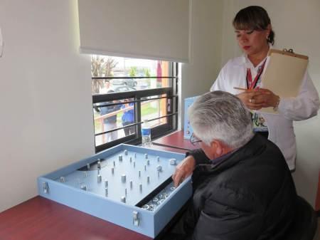 STPSH promueve inclusión laboral en adultos mayores y personas con discapacidad