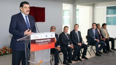 Escuela Normal Superior Pública del Estado de Hidalgo3