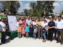 Fernando Moctezuma gestiona beneficios para la niñez de la región de Tula3