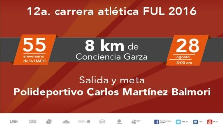 Listas playeras para corredores de Carrera FUL1.jpg