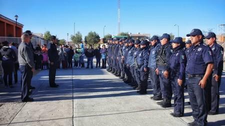 Mineral de la Reforma lanza convocatoria para ingresar a la policía municipal.jpg