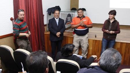 Capacitan a empresarios sobre contingencias ambientales en Mineral de la Reforma 2.jpg