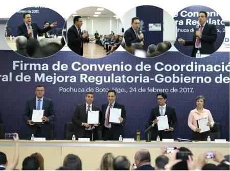 gobierno-de-hidalgo-y-cofemer-firmaron-convenio-para-impulsar-una-politica-de-mejora-regulatoria-que-apoye-la-inversion-y-la-generacion-de-empleos