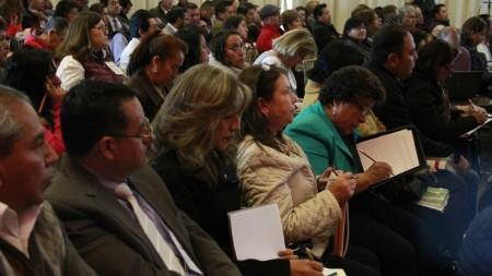 Inicia Encuentro Estatal de Intervención Pedagógica Intercultural2.jpg