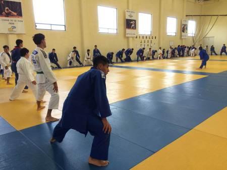 Judokas hidalguenses se preparan para el primer selectivo para Olimpiada Nacional2.jpg