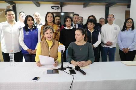 Lanzan en Pachuca una campaña para promover valores cívicos.jpg