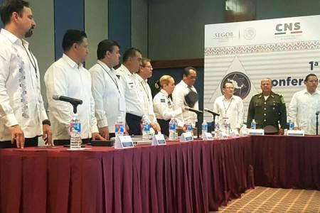 participa-mauricio-delmar-en-reunion-de-secretarios-de-seguridad-publica-celebrada-en-guerrero