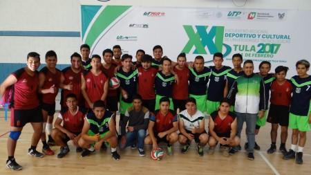 Participaron Universidades Tecnológicas en justa deportiva1.jpg