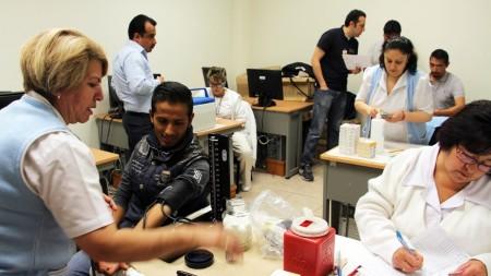 Personal del Poder Judicial participa en jornada de salud.jpg