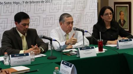 Secretaría de Gobierno y el Consejo Estatal de Seguridad Pública presentaron los criterios 1.jpg