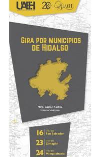 Acerca OSUAEH música sinfónica a municipios de Hidalgo