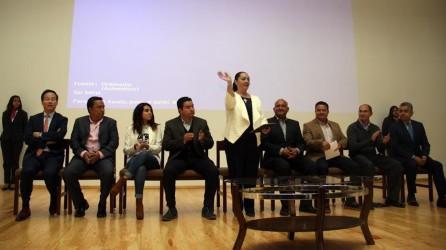 Alberga UAEH actividades del Pachuca Startupweek 5