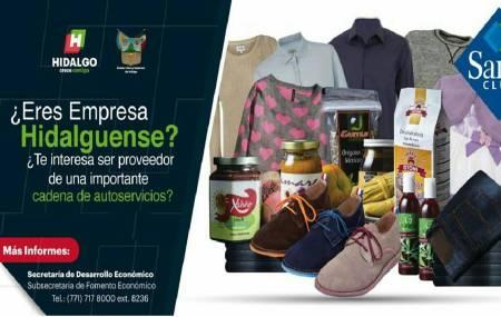 Apoya Sedeco incursión de proveedores locales en tiendas de autoservicio