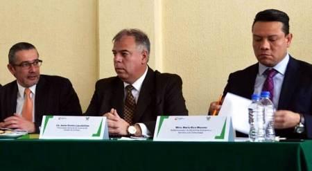 Autoridades de Hidalgo y Edomex acuerdan estrategias operativas en contra de la delincuencia