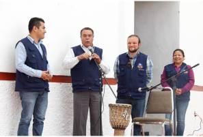 """Ayuntamiento promueve agenda cultural; presenta """"Cultureando Mineral"""" en Pachuquilla"""