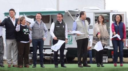 CDI e IMSS-Prospera llevan servicios de salud a comunidades indígenas del Estado de México5