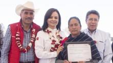 CDI refuerza acciones a favor de los pueblos indígenas del Estado de México1