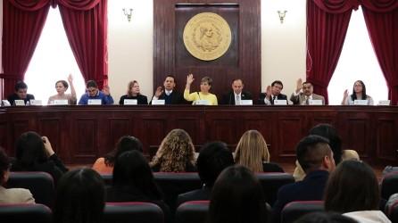Condona asamblea municipal de Pachuca pago de predial a asociaciones civiles5