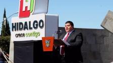 Conmemoran el 211º aniversario del natalicio de Benito Pablo Juárez García2